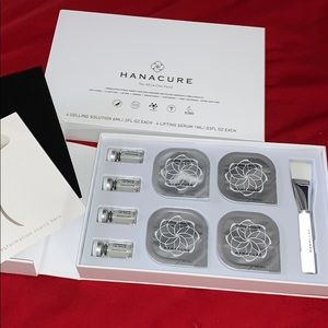 Hanacure AntiAging Skin Tightening Face Mask
